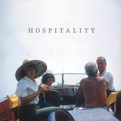 Hospitality 'S-T' Vinyl Record