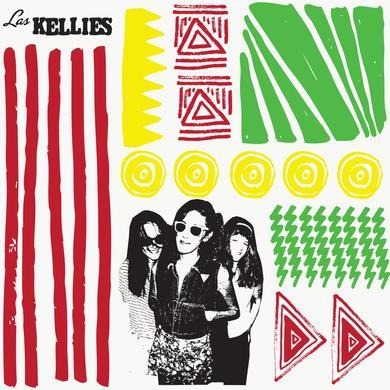 Las Kellies 'Kellies' Vinyl Record