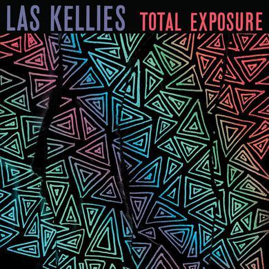Las Kellies 'Total Exposure' Vinyl Record