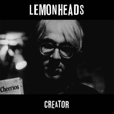 Lemonheads 'Creator (Deluxe)' Vinyl Record