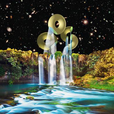 Orchestra Of Spheres 'Vibration Animal Sex Brain Music' Vinyl Record