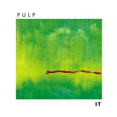 Pulp 'It (2012 Re-Issue)' Vinyl Record