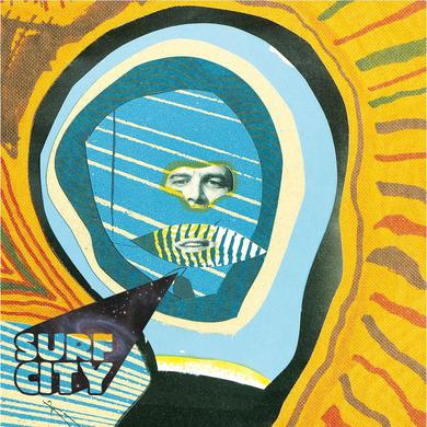 Surf City 'We Knew It Was Not Going To Be Like This' Vinyl Record