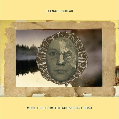 Teenage Guitar 'More Lies From The Gooseberry Bush' Vinyl Record