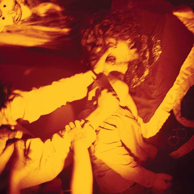 HHY & The Macumbas 'Throat Permission Cut' Vinyl Record