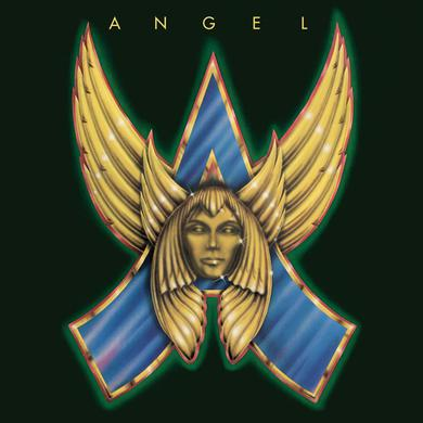 Angel 'Angel' Vinyl Record