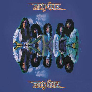 Angel 'On Earth As It Is In Heaven' Vinyl Record