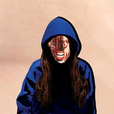 Gazelle Twin 'Unflesh' Vinyl Record