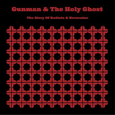 Gunman & The Holy Ghost 'The Story Of Radiate & Novocaine' Vinyl Record