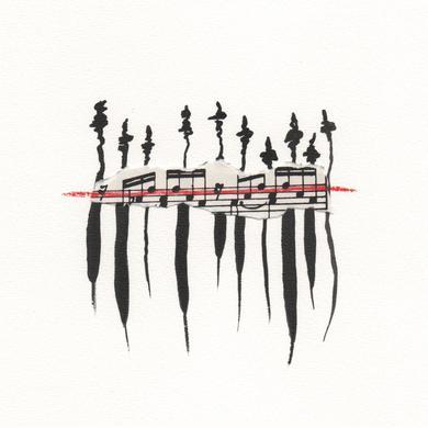 Tiago Sousa 'Um Piano Nas Barricadas' Vinyl Record
