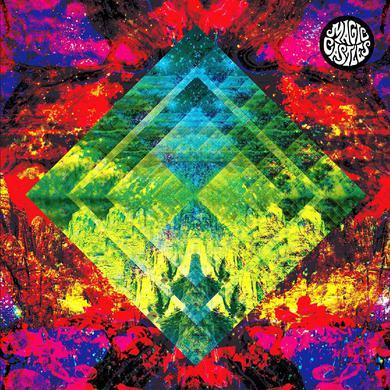 Magic Castles 'Sky Sounds' Vinyl Record