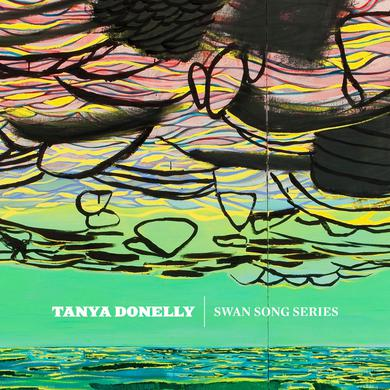 Tanya Donelly 'Swan Song Series' Vinyl Record