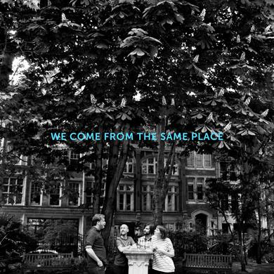 Allo Darlin 'We Come From The Same Place' Vinyl Record