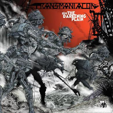 Transmaniacon 'The Darkening Plain' Vinyl Record