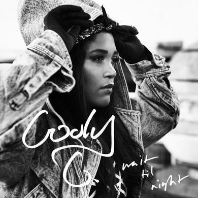 Cooly G 'Wait 'Til Night' Vinyl Record