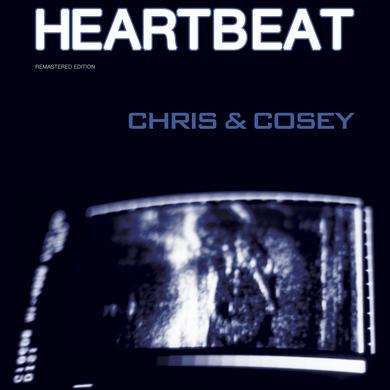Chris & Cosey 'Heartbeat' Vinyl Record
