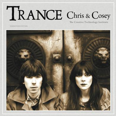 Chris & Cosey 'Trance' Vinyl Record