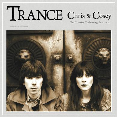 Chris & Cosey 'Trance' Vinyl Record