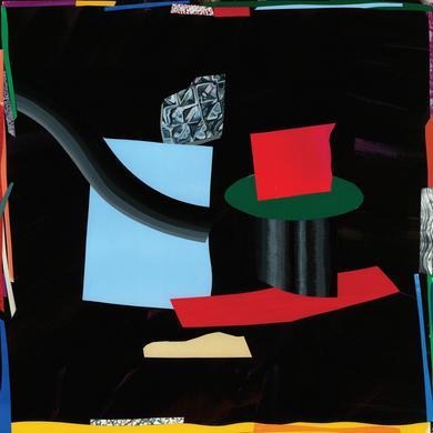 Virginia Wing 'Measures Of Joy' Vinyl Record