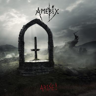 Amebix 'Arise ! (Re-Mastered)' Vinyl Record
