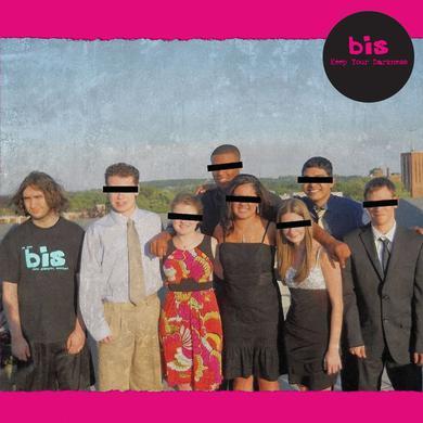 Bis 'Keep Your Darkness' Vinyl Record