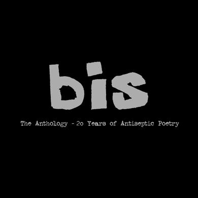 bis 'The Anthology - 20 Years of Antiseptic Poetry'