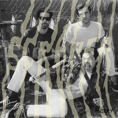 Scraper 'Misery' Vinyl Record