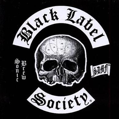 Black Label Society 'Sonic Brew' Vinyl Record