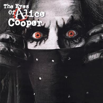 The Brian Jonestown Massacre Alice Cooper 'The Eyes Of Alice Cooper' Vinyl Record