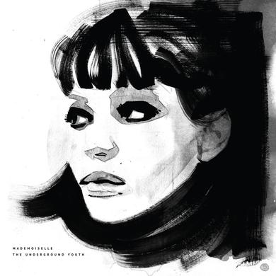 The Underground Youth 'Mademoiselle' Vinyl Record