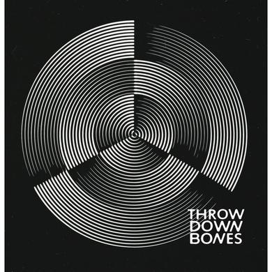 Throw Down Bones 'Throw Down Bones' Vinyl Record
