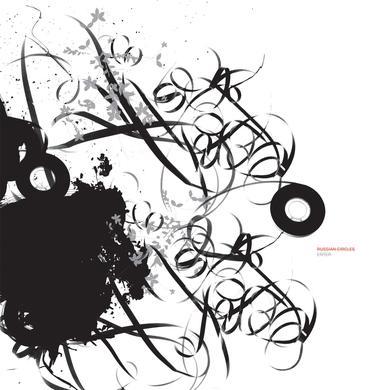 Russian Circles 'Enter' Vinyl Record