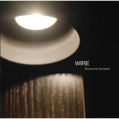 Wire 'Nocturnal Koreans' Vinyl Record