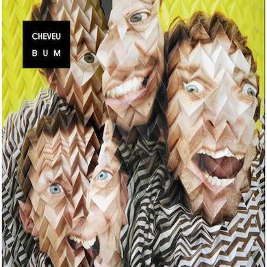 Cheveu 'Bum' Vinyl Record