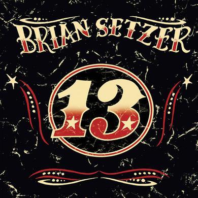 Brian Setzer '13'