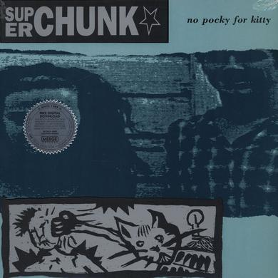 Superchunk ‎'No Pocky For Kitty' Vinyl Record
