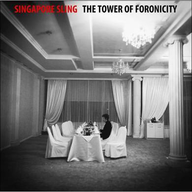 Singapore Sling 'The Tower Of Foronicity' Vinyl Record