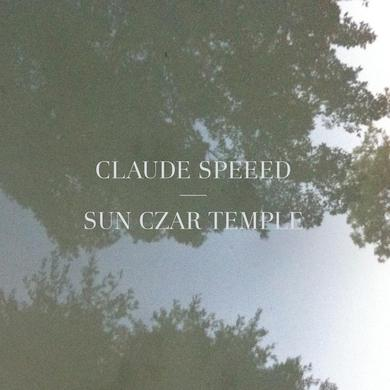 Claude Speeed 'Sun Czar Temple' Vinyl Record
