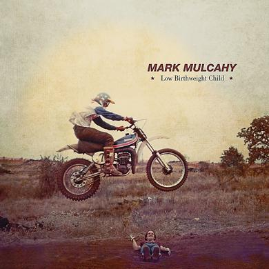 Mark Mulcahy 'Low Birthweight Child' Vinyl Record
