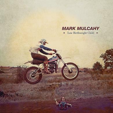 Mark Mulcahy 'Low Birthweight Child' Vinyl Record