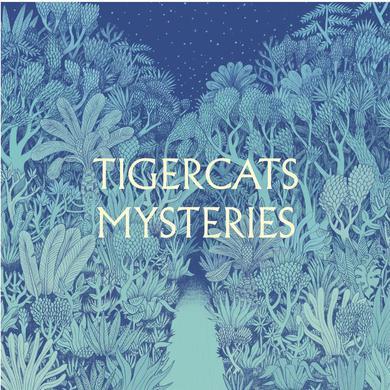 Tigercats 'Mysteries' Vinyl Record
