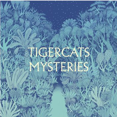 Tigercats 'Mysteries' Vinyl Record