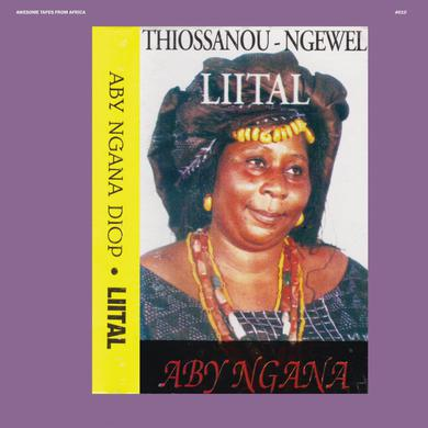 Aby Ngana Diop 'Liital' Vinyl Record