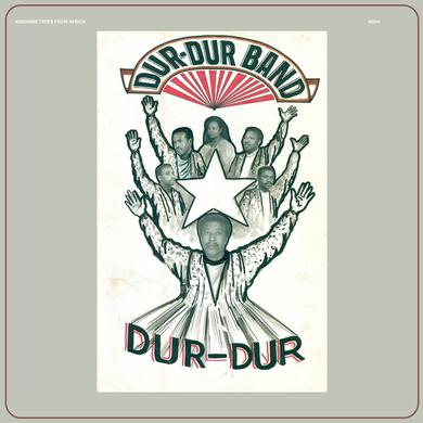 Dur-Dur Band 'Volume 5' Vinyl Record