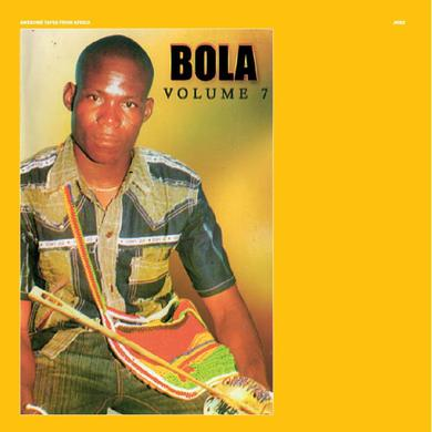 Bola 'Volume 7' Vinyl Record