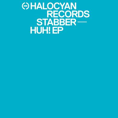 Stabber ‎'HUH! EP' Vinyl Record