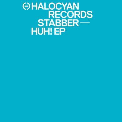 Stabber 'HUH! EP' Vinyl Record