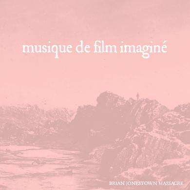 The Brian Jonestown Massacre 'Musique de film imaginé' Vinyl Record