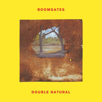 Boomgates 'Double Natural'