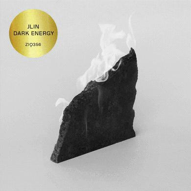 Jlin 'Dark Energy' Vinyl Record